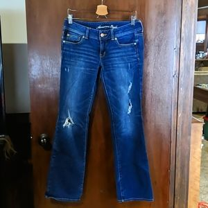 {3 for $55} American eagle Jeans